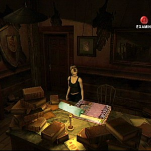 Eternal Darkness sur GameCube