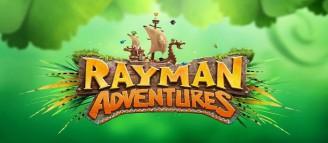 Rayman Adventures : il court, il court le furet
