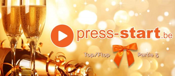 Top/Flop 2015 – Cinquième partie