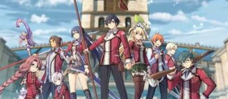 The Legend of Heroes – Trails of Cold Steel: La légende des navetteurs