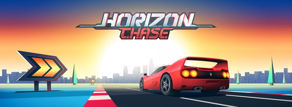 Horizon Chase : World Tour