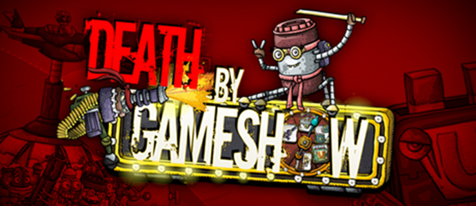 Game by Death Show