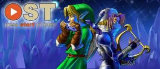 OST Episode 1 – Le Chant des Tempêtes (Legend of Zelda – Ocarina of Time)