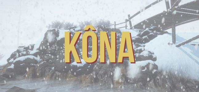 Kôna – Une enquête glaciale