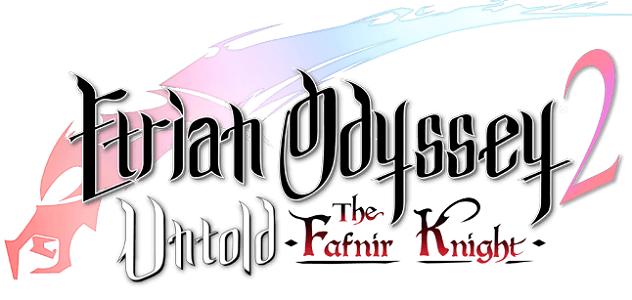 Etrian Odyssey 2 Untold : The Fafnir Knight