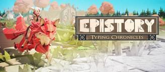 Epistory – il jouait du clavier debout