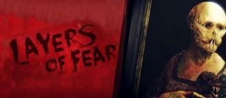 Layers of Fear – Fear ? Ça veut pas dire peur normalement ?