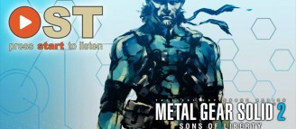OST Episode 2 – Metal Gear Solid Main Theme (Saga Metal Gear Solid)