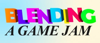 Blending a game jam – plateau et écran featuring BIFFF