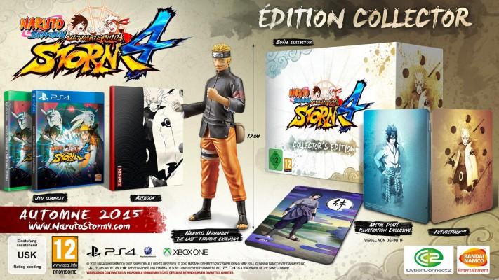 collector-pour-Naruto-Ultimate-Ninja-Storm-4