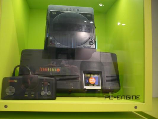 "La TurboGrafX 16 en ""version intégrale"""