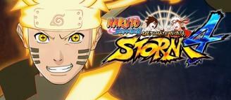 Naruto Shippuden Ultimate Ninja Storm 4 – La licence ne fait pas tout !