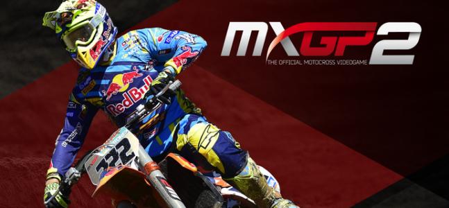 MXGP 2 : Venez jouer avec de la boue