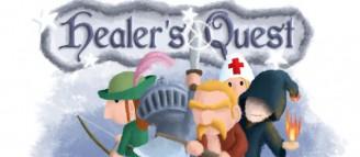 Healer's Quest – c'est vous l'doc, Doc