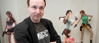 Entretien avec Andreas Lange, le directeur du Computerspielemuseum