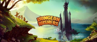 Dungeon Rushers – A l'aventure, compagnons…