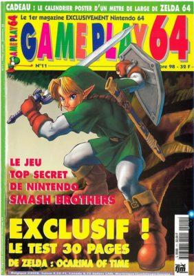 Gameplay64