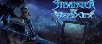 Stranger of Sword City – la loi de l'étranger