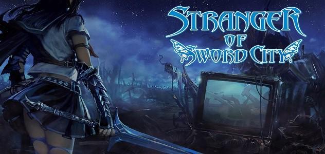 Stranger of Sword City – la loi de l'étranger