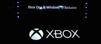 E3 2016 – Microsoft beyond generations et au-delà!