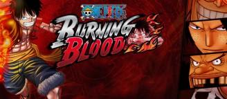 One Piece : Burning Blood – Licence, couleurs et baston