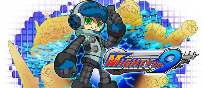 Mighty N°9 – Mighty et costaud ?