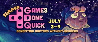 Summer Games Done Quick 2016