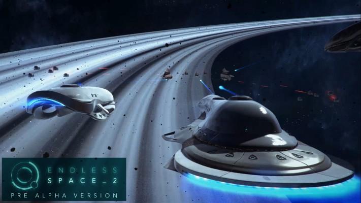 Je ne serais pas contre les vaisseaux de Space Channel 5 en bonus.