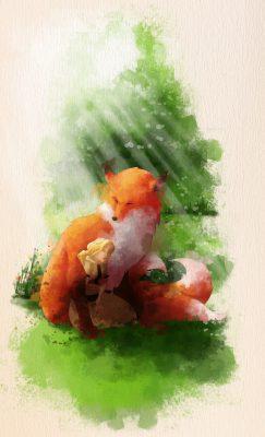 epistory_sleeping_fox