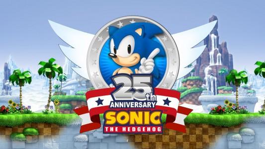 Nouveaux jeux Sonic ou la crise des 25 ans ?