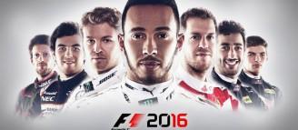 F1 2016 : La F1 est de retour !