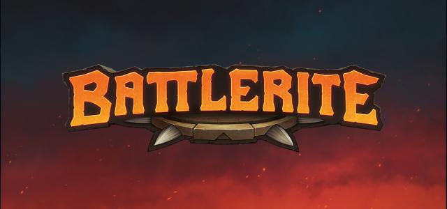 [GC16] Battlerite