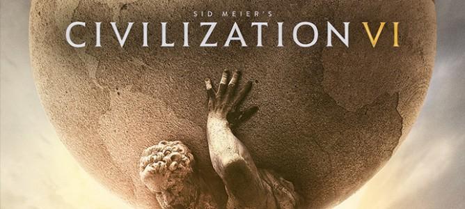 [GC16] Civilization VI