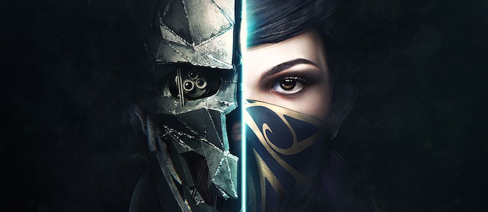 Dishonored titre