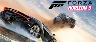 [GC16] Forza Horizon 3