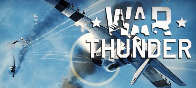 [GC16] War Thunder : les bateaux débarquent