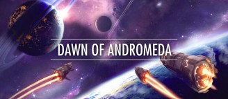 [GC16] Dawn of Andromeda