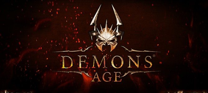 [GC16] Demons Age