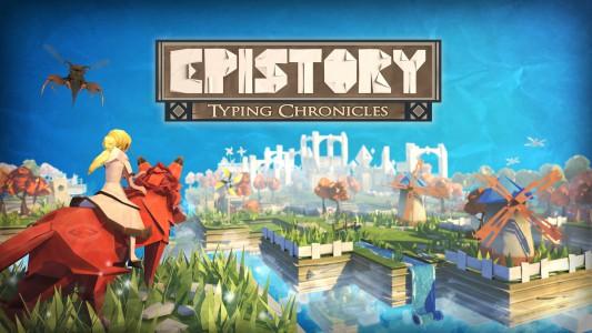 Epistory – Typing Chronicles: des soldes, une démo et des clés à gagner