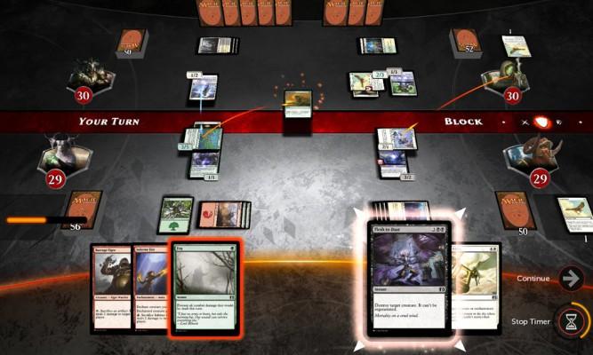 Magic Duels: Origins est un autre titre à succès de Wizards of the Coast.