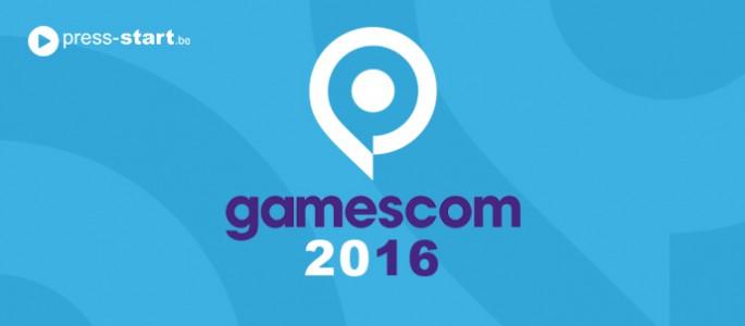 [GC16] From Press-Start to Gamescom