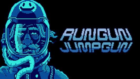[GC16] RunGunJumpGun