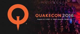 Récapitulatif de la QuakeCon 2016
