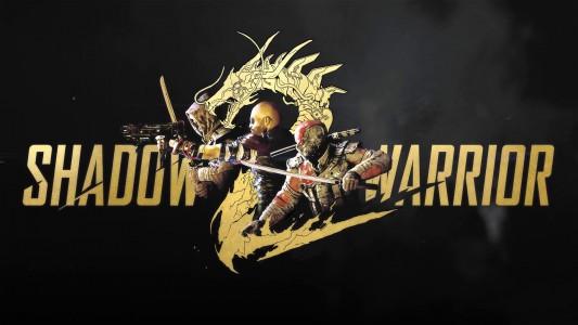 [GC16] Shadow Warrior 2