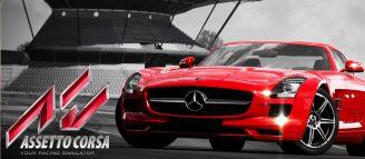 Assetto Corsa – La simulation sur console