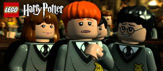 LEGO Harry Potter Collection – Wingardium Léviosa