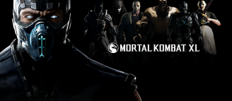 Mortal Kombat XL – Encore plus Toasty !