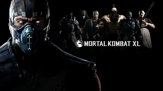 Mortal Kombat XL – Encore plus Toasty !