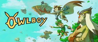 Owlboy – le retour du fils prodigue