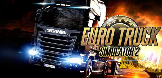 Euro Truck Simulator 2 : Heavy Cargo Pack